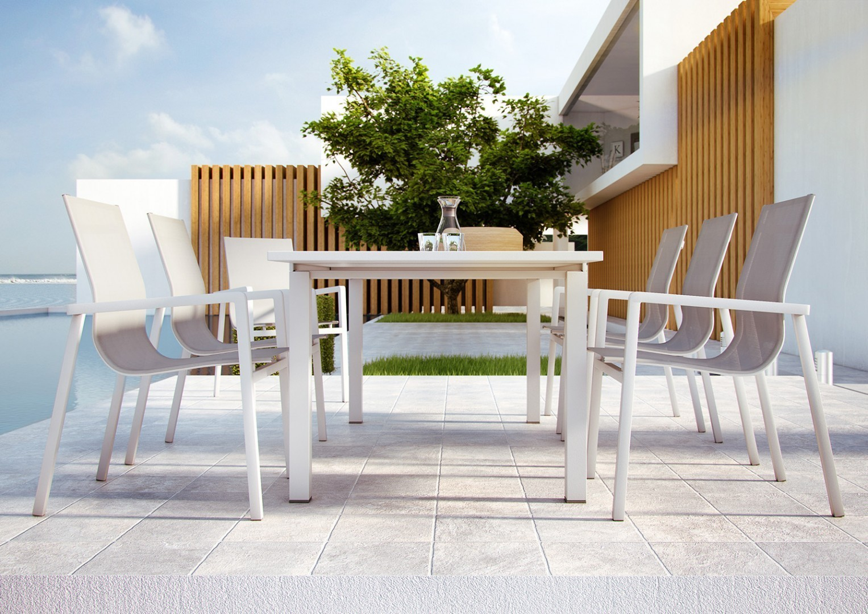 stół do ogrodu