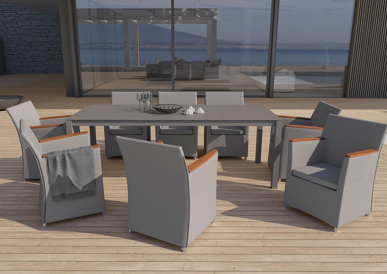 Fotele balkonowe