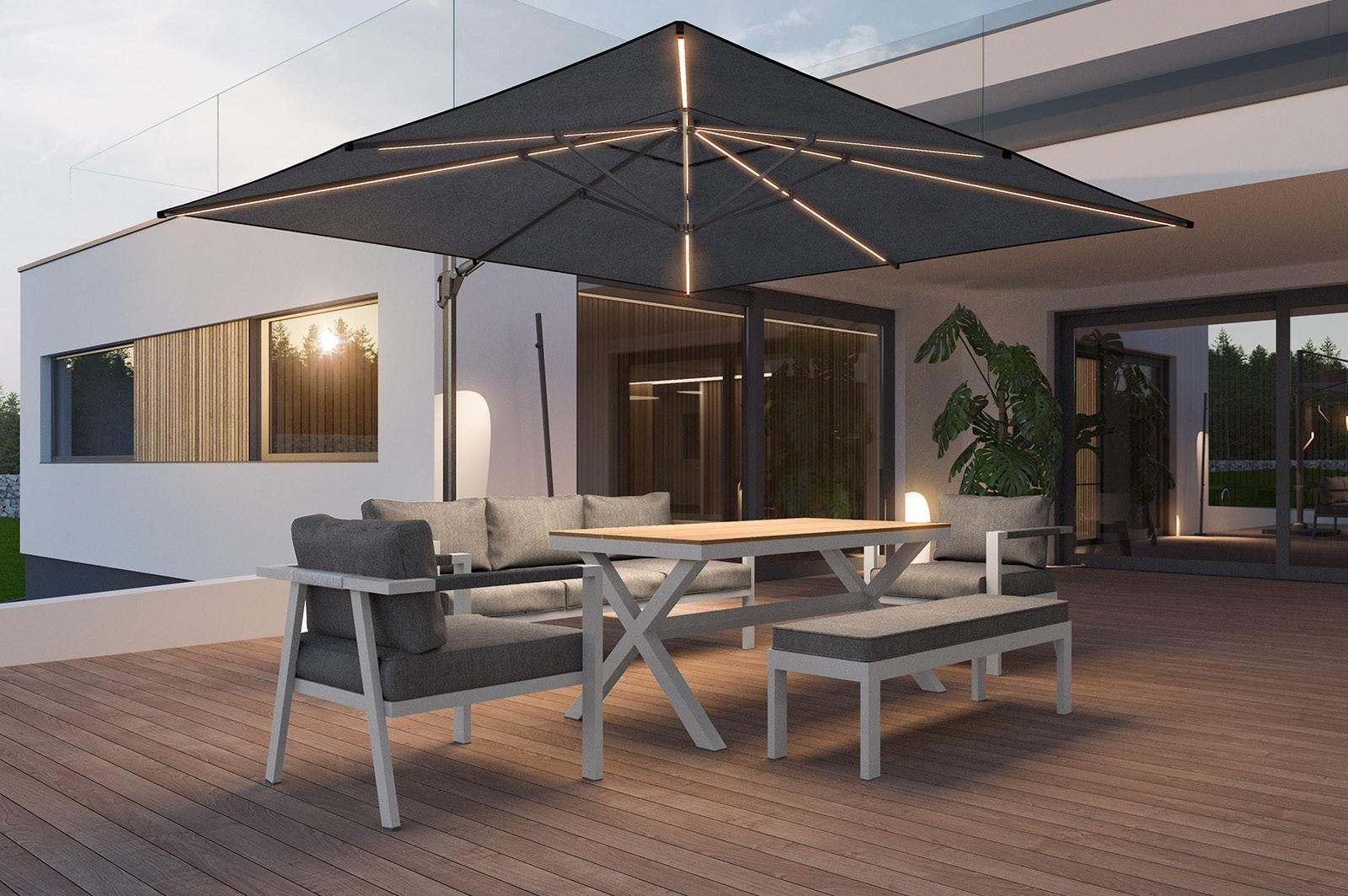 Zestaw balkonowy – wybierz odpowiedni komplet dla siebie i swoich bliskich