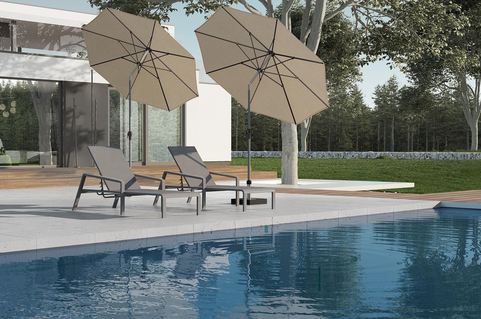 Leżak na taras – postaw na komfort w trakcie upalnego lata!