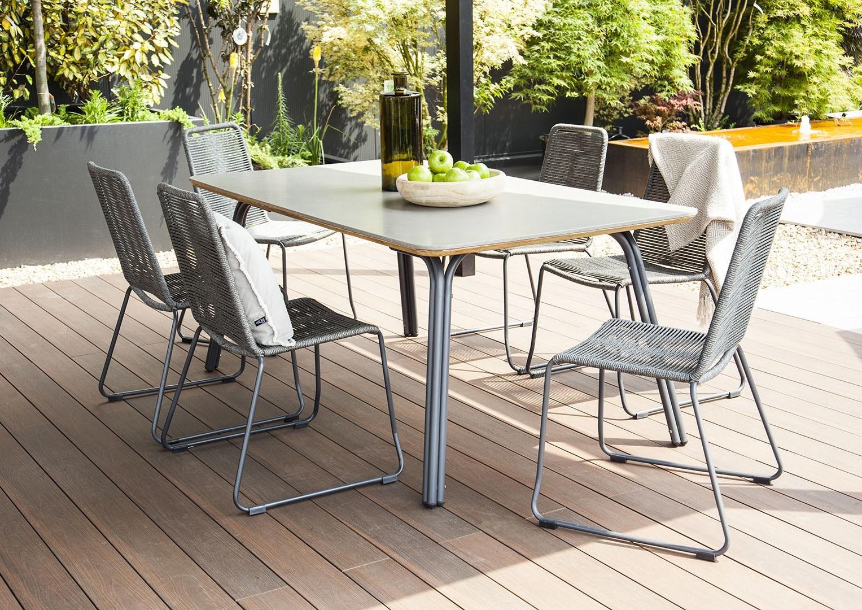 Nowoczesne krzesła ogrodowe – wybierz odpoczynek blisko natury!