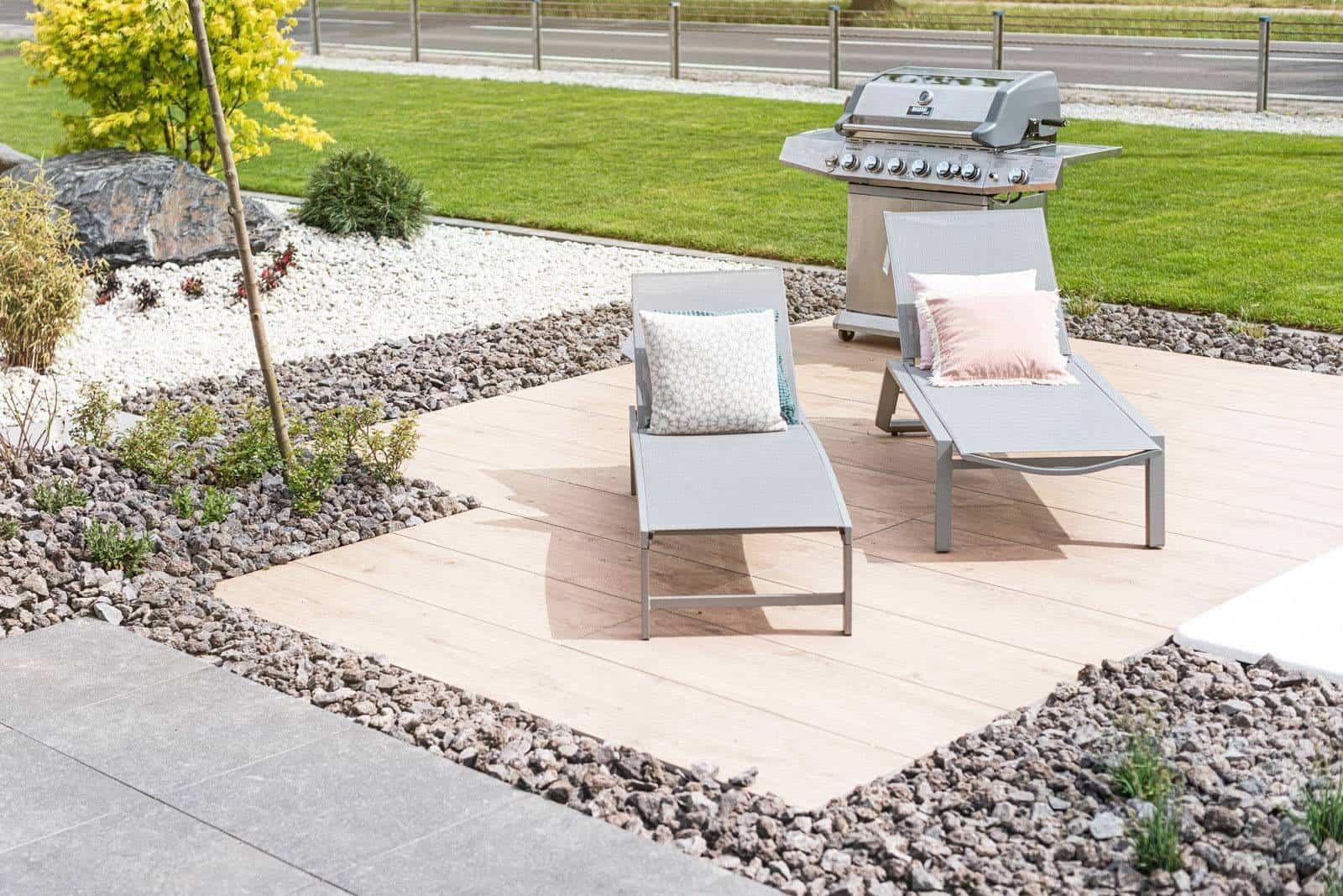 Wybierz wygodny leżak – patio dopasowane do naszych potrzeb