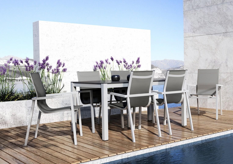 taras inspiracje krzesło Alicante
