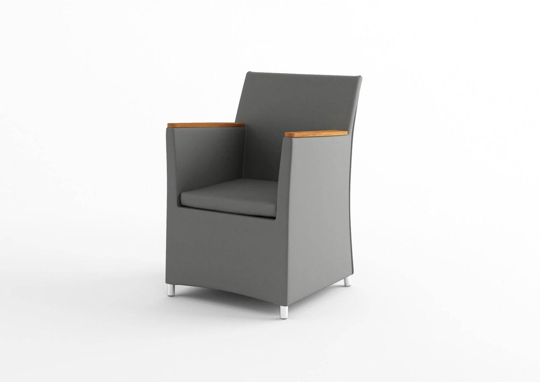 krzesła balkonowe MERIDA