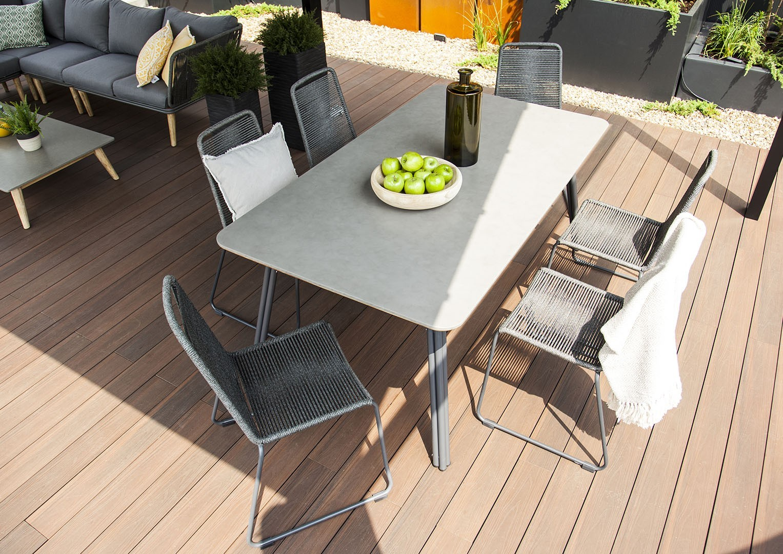 krzesła balkonowe ELOS