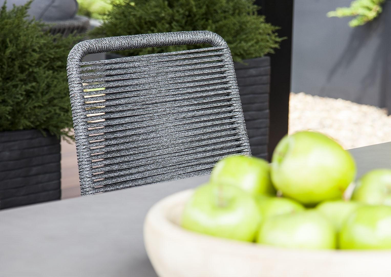 skandynawskie meble ogrodowe krzesło Elos