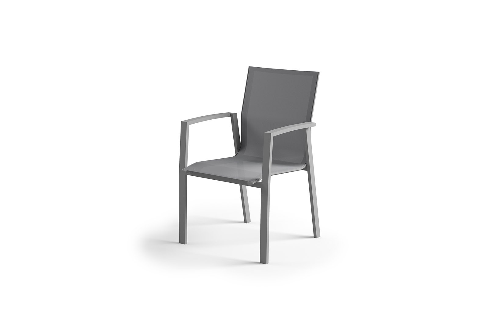 Krzesło ogrodowe LEON