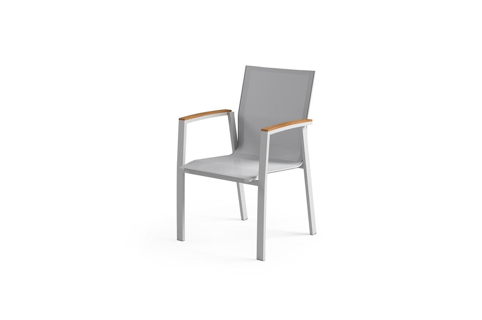 krzesła balkonowe LEON